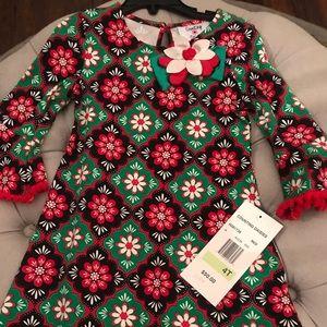 Girl's dress 4t